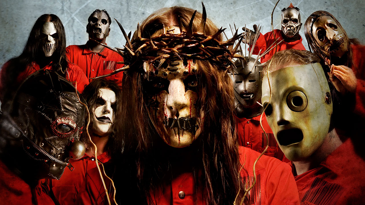 All You Need To Know About The Slipknot Masks | Hidden Meaning & History