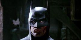 Why Michael Keaton Reprising Batman For The Flash Movie Is A Bad Idea