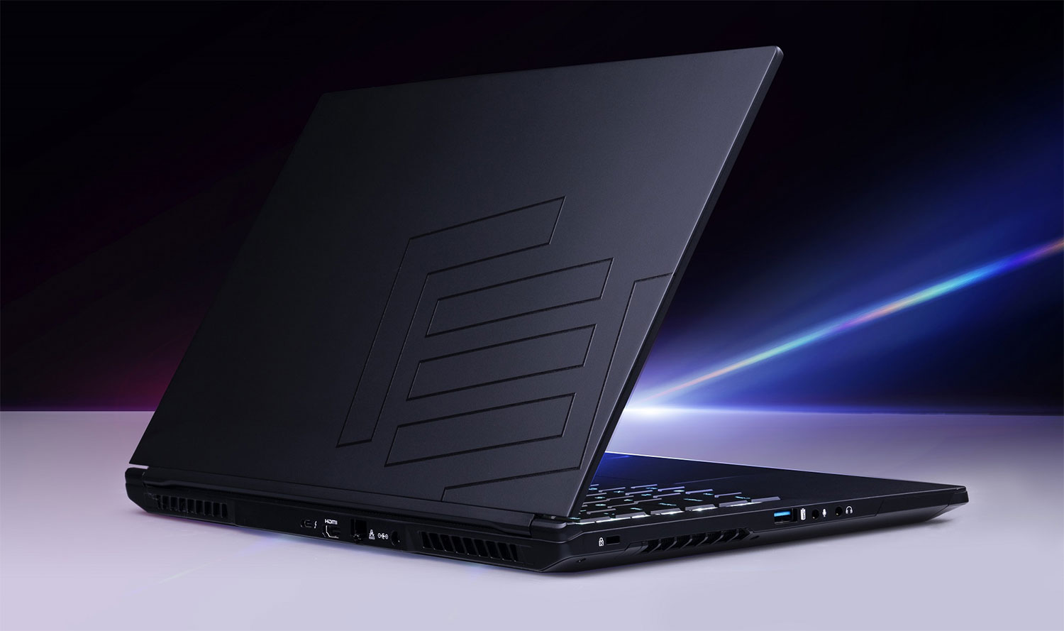 Maingear's fully loaded 'launch edition' Element laptop looks fantastic | PC Gamer