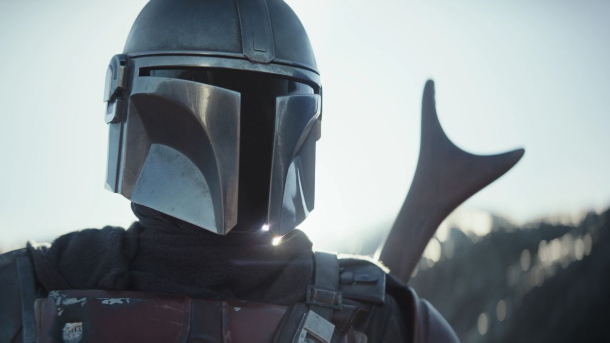 The Mandalorian on Disney Plus Is 'Completely Different'