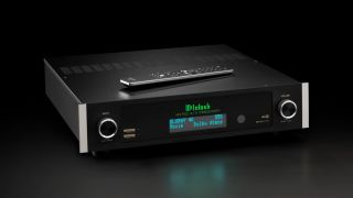 McIntosh unveils all-digital A/V processor and power amp for movie lovers
