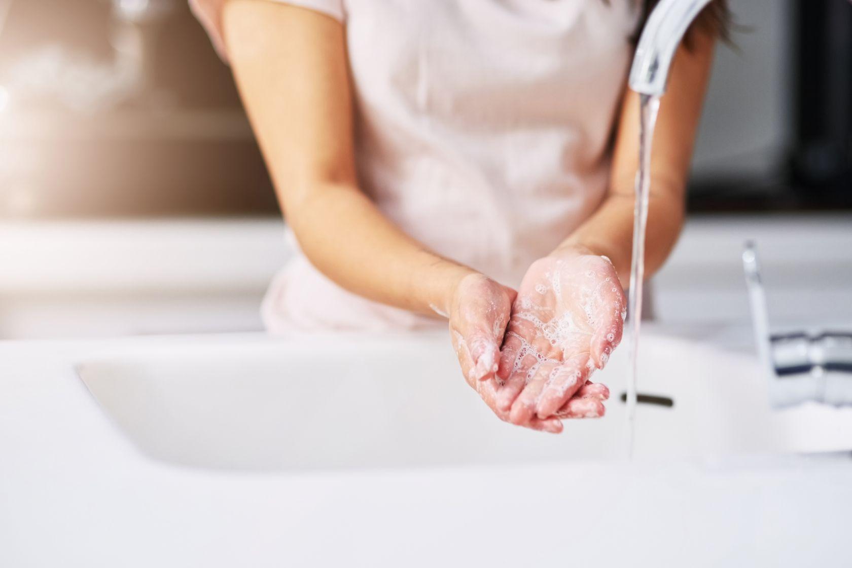 Homosexual hygiene