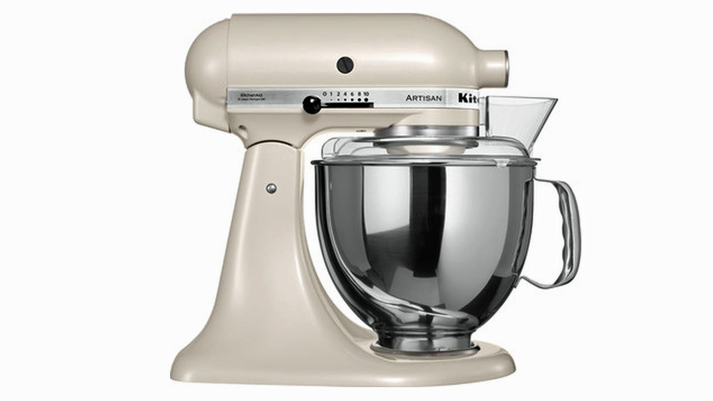 Get the KitchenAid Artisan Stand Mixer for just £279! | T3