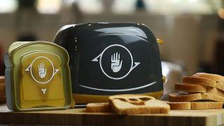 Destiny 2 toaster