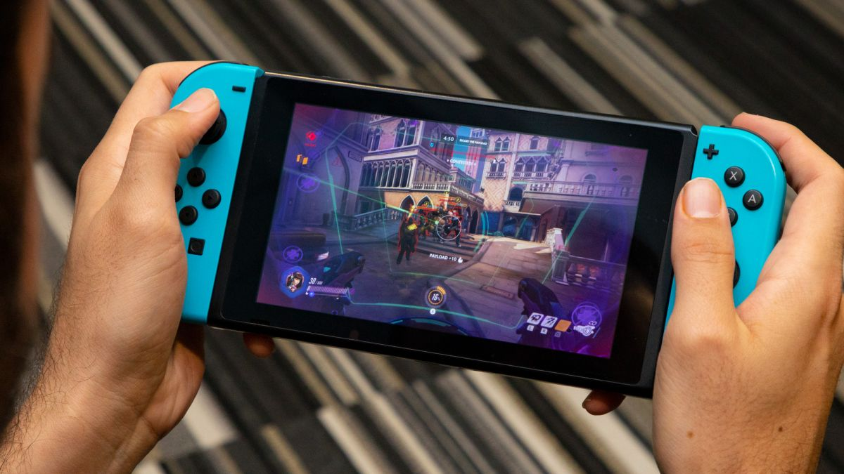 Nintendo Switch 2 could be a true powerhouse with this breakthrough