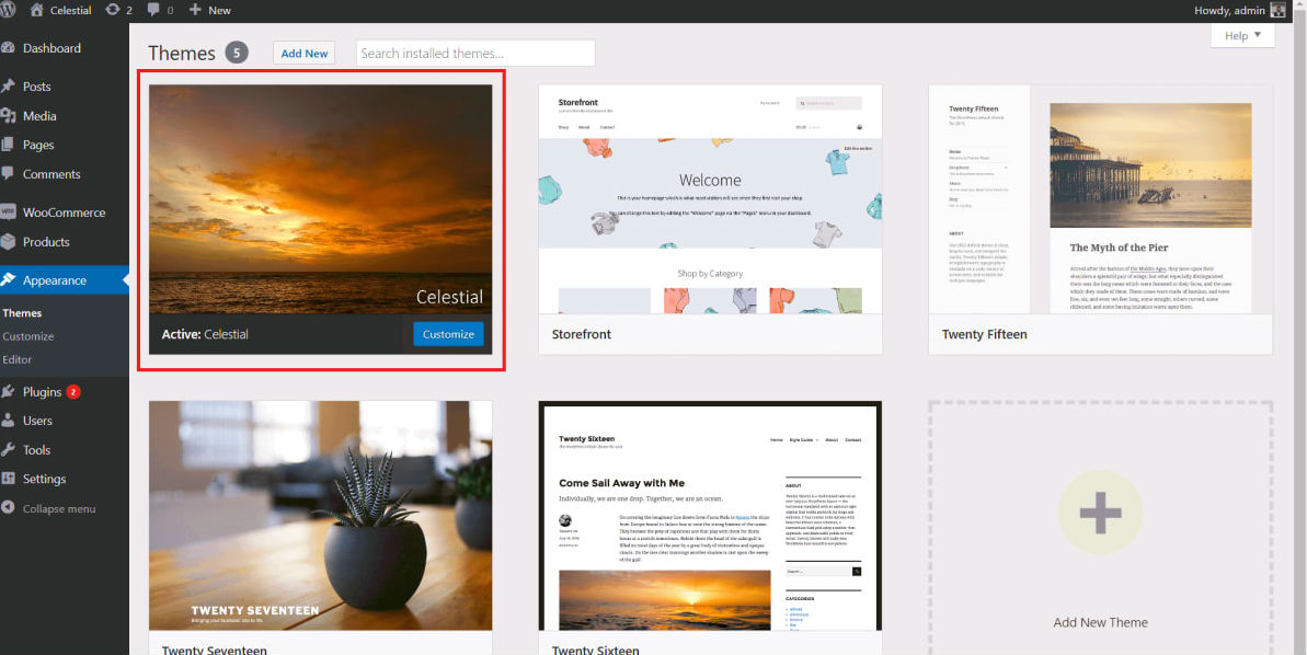 WordPress tutorials:  Build a skin for your web app with React and WordPress