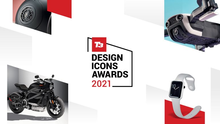 T3 Design Icons Awards