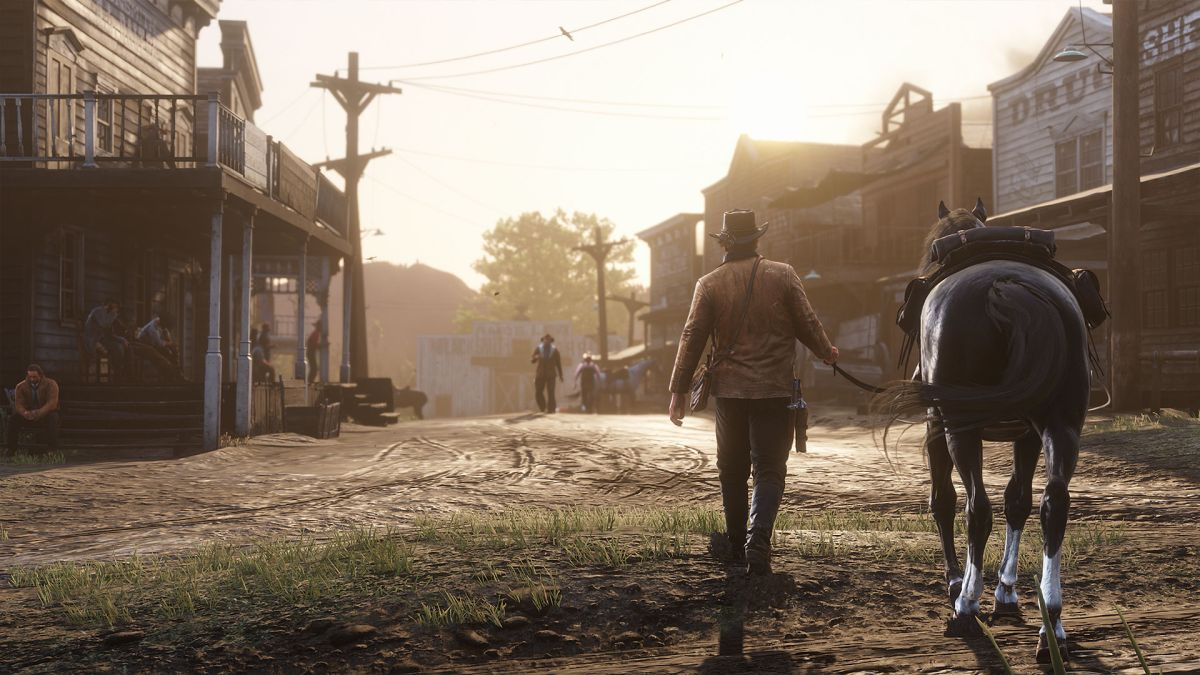 How to unlock fast travel in Red Dead Redemption 2