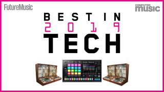 Best in music tech 2019   MusicRadar