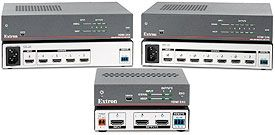 Extron Expands HDMI Distribution Amplifier Lineup