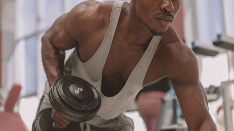 3 reasons why you should follow a push-pull workout routine