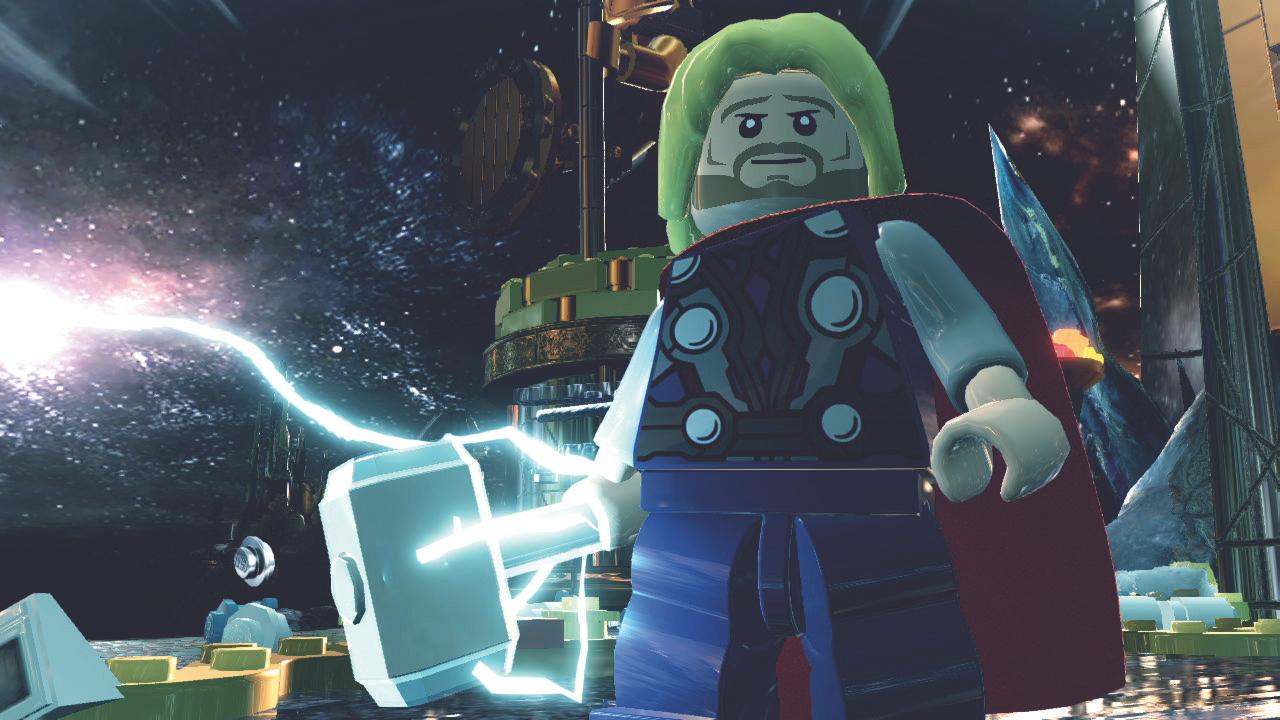 Best Marvel video games | GamesRadar+
