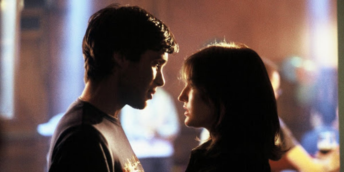 Cillian Murphy and Kelly MacDonald in Intermission
