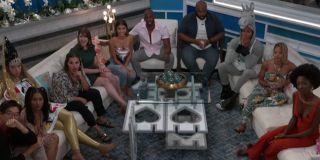 Big Brother houseguests Season 23 CBS