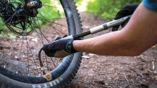 Best mini bike pumps