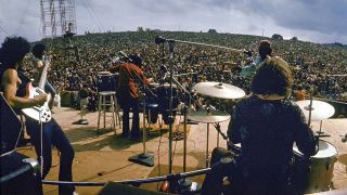 Guitar's biggest names tell us what really happened at Woodstock   Guitarworld