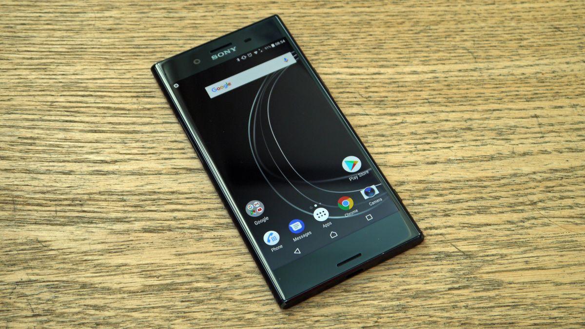 10 Best Sony Xperia Xz Premium Cases Techradar Hardcase Anti Shock Caseology Vanvo Iphone 6 Plus Black