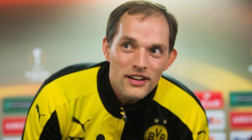 How nice guy Tuchel has made Dortmund stronger after Klopp ...