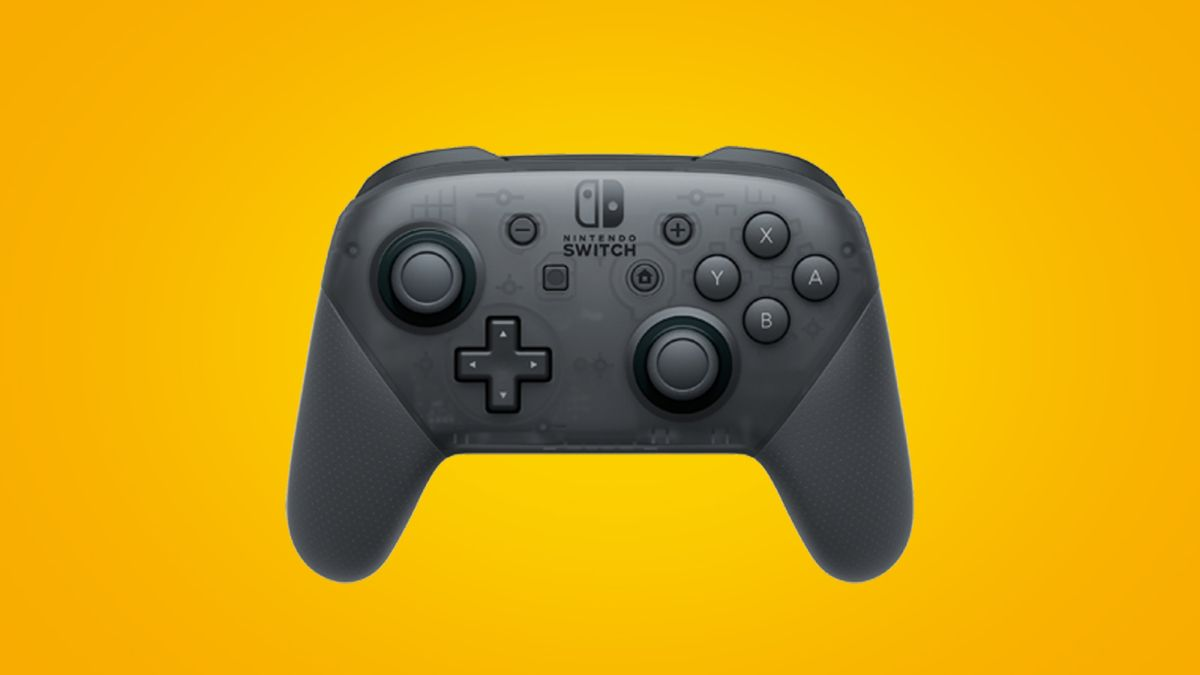 The Best Cheap Nintendo Switch Pro Controller Deals Prices And Sales In April 2021 Techradar