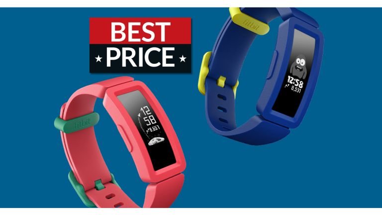 Fitbit ace vs garmin vivofit jr