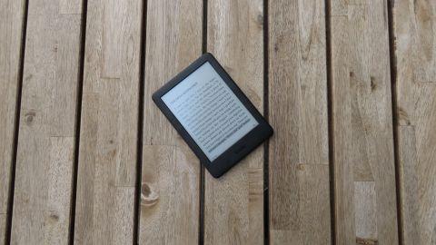 Amazon Kindle review | TechRadar