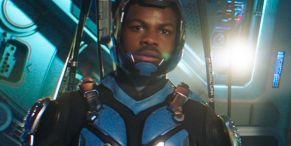 Pacific Rim Uprising Box Office: Kajius And Jaegers Take Down Black Panther