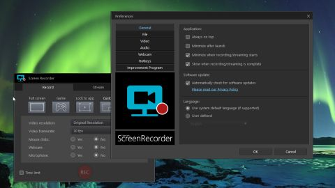 CyberLink Screen Recorder 3 Deluxe
