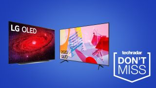 Labor Day TV sales deals
