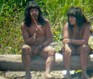 The uncontacted Mascho-Piro People