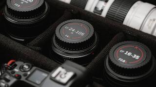 lenscap stickers