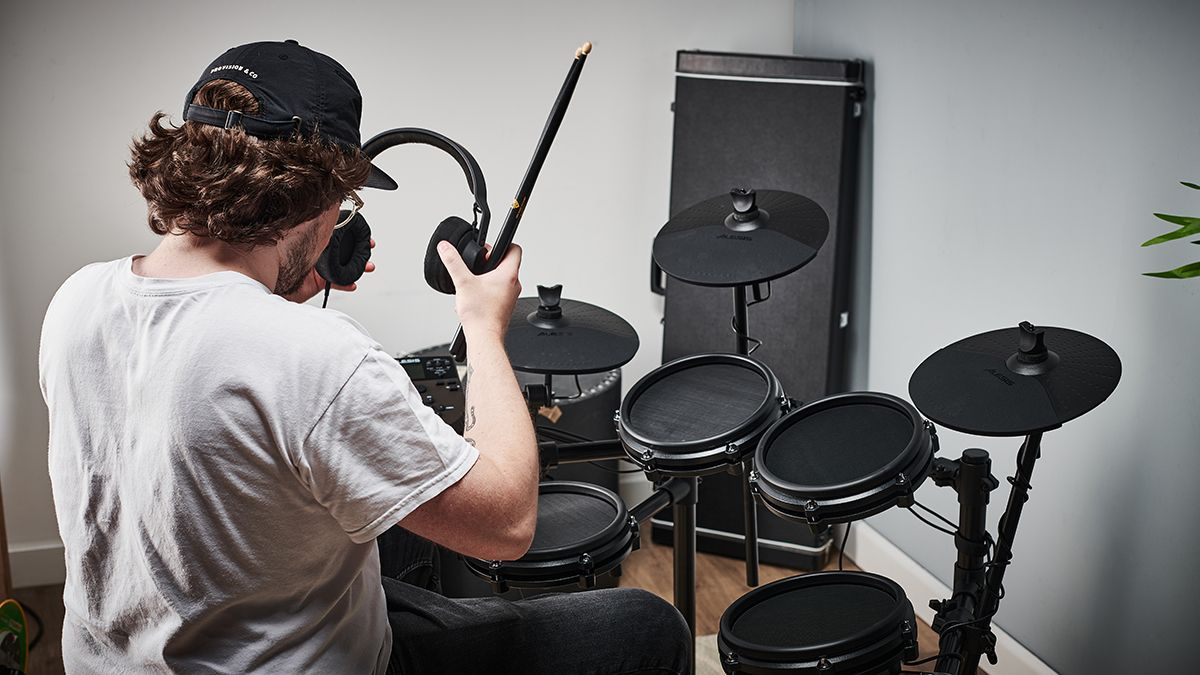 Best headphones for drummers 2021: 9 options for acoustic and electronic kit players