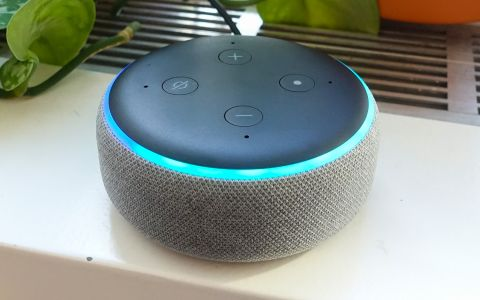 Amazon Echo Dot (3rd Gen) Review: Great Looks, Greater Sound
