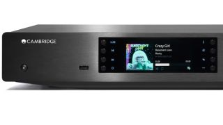 Adding a music streamer to my hi-fi system has been a revelation (and a frustration)