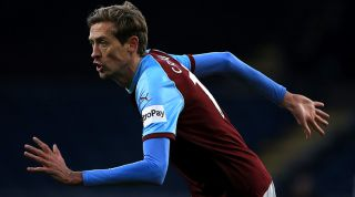 Peter Crouch Arsenal