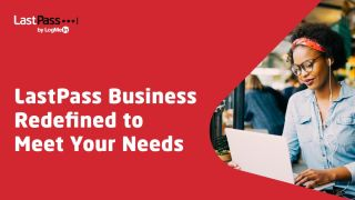 LastPass Business