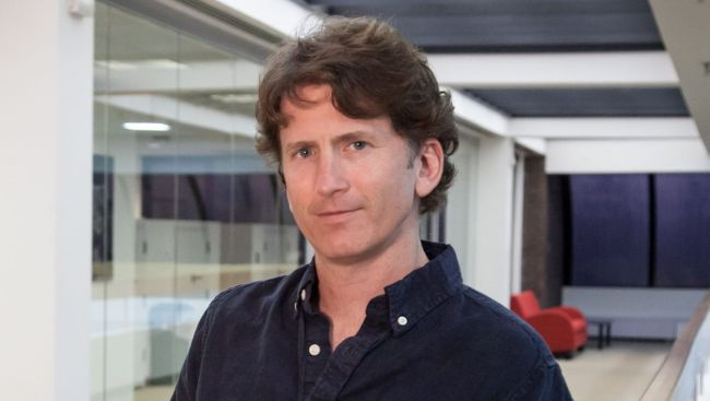 Todd Howard says Elder Scrolls fans should be 'very patient,' Starfield is the priority