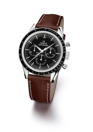 "Speedmaster ""First Omega in Space"" Replica Watch"