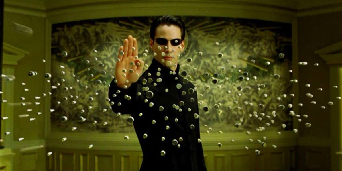 The Matrix 4 Is Happening With Keanu Reeves