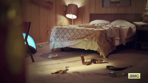 Motel  New Rooms
