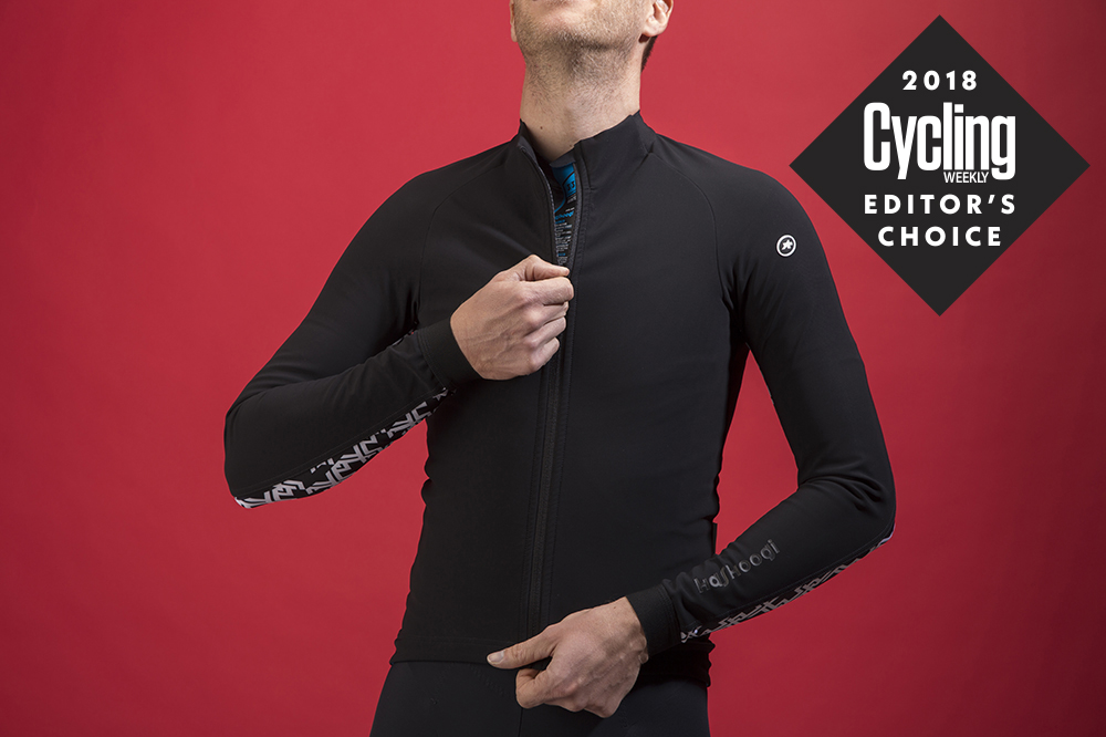 Assos Mille GT winter jacket review - Cycling Weekly e4264de40