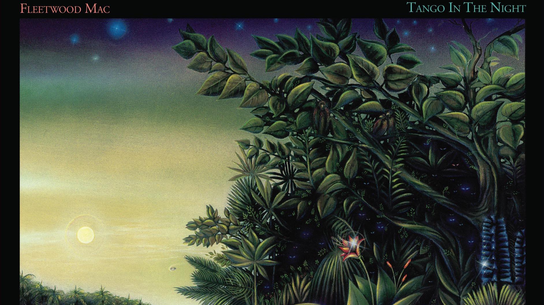Fleetwood Mac - Tango In The Night Deluxe Edition album review ...