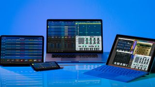 Korg Gadget 2 has landed on iOS, Mac and PC, but it's not quite that