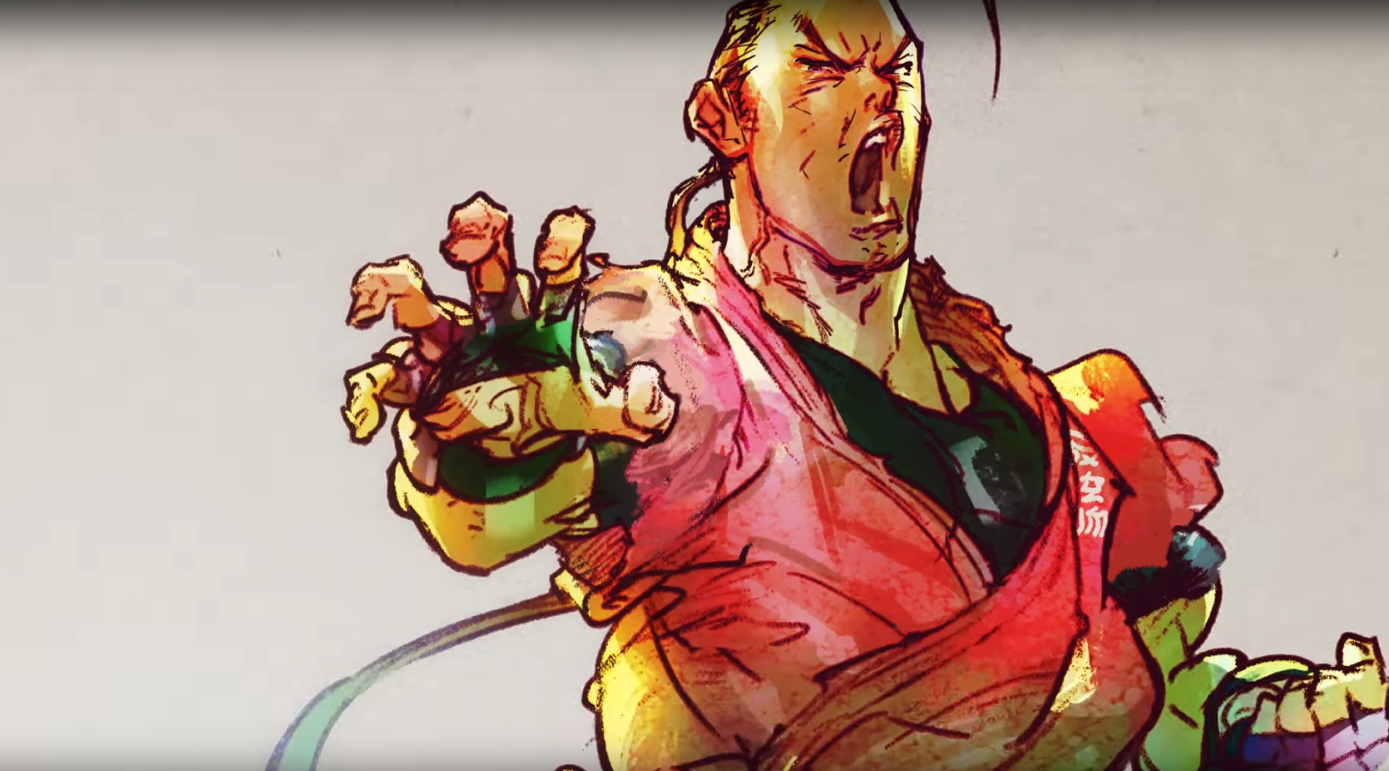 Street Fighter 5's final season will add five new characters, including Akira from Rival Schools