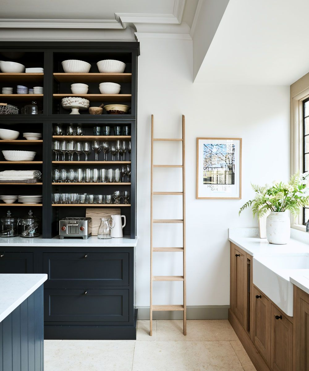 These timeless white decor designs prove white is far from bland