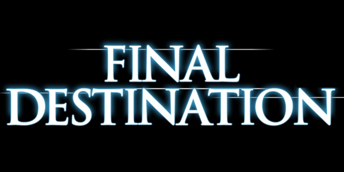 Final Destination Logo
