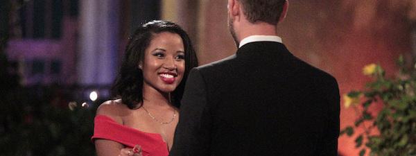 jasmine b the bachelor