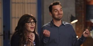 Jess and Nick in _New Girl._