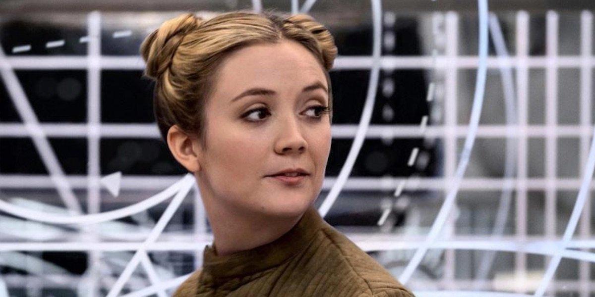 Billie Lourd as Connix