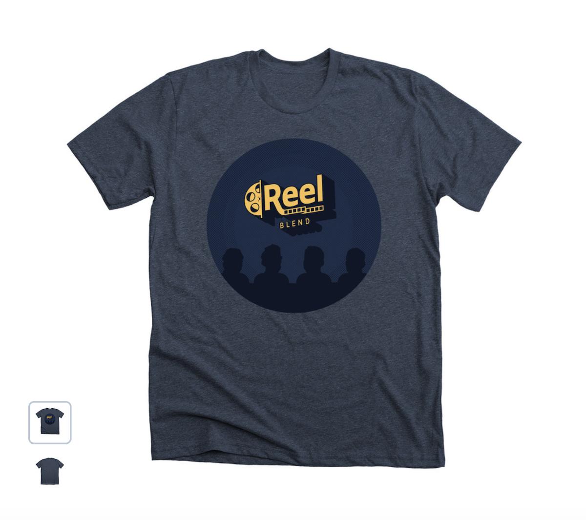 The ReelBlend Shirt