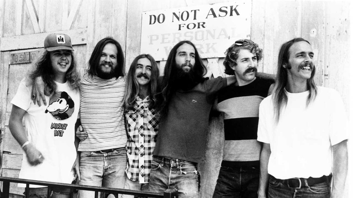 When mellow was king: Ozark Mountain Daredevils and the saga of Jackie Blue